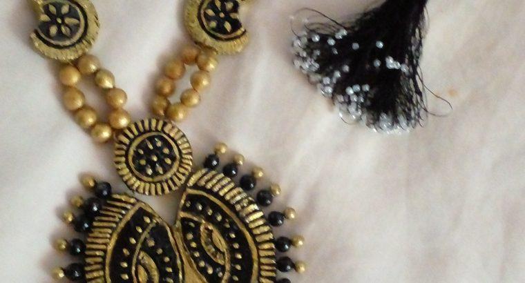 terrocota jewellery