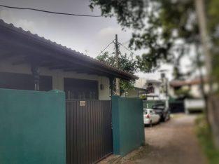 SINGLE STORY HOUSE SALE AT BELLANWILA