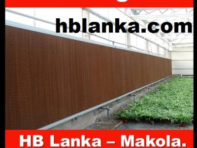 greenhouse cooling fans srilanka