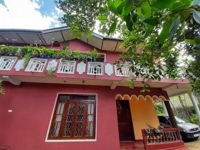 Ground Floor House For Rent Near Badulla ATI/Technical